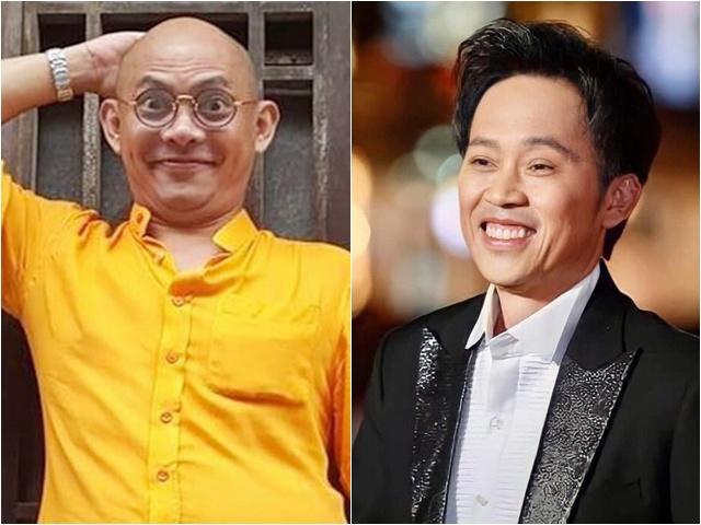 Ông trùm Thách Thức Danh Hài: Khương Dừa mới phải múa lưỡi ba tấc đi mời Hoài Linh