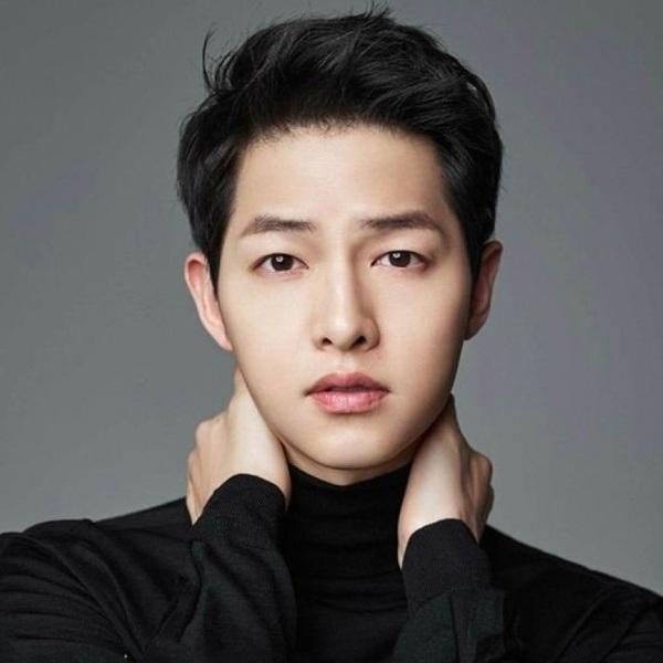 Những kiểu tóc nam Hàn Quốc 2 mái đẹp  nhất cực ấn tượng và phong cách