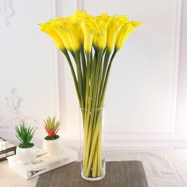 Hoa Rum - Đặc điểm, ý nghĩa, cách trồng và chăm sóc cây ra hoa đẹp - 7