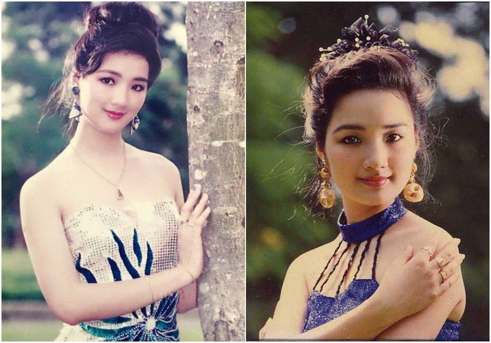 Các chị đẹp U50 dáng đẹp nhất Vbiz ai cũng chuộng nõn nà, riêng Hồng Nhung cơ bắp cuồn cuộn - 17