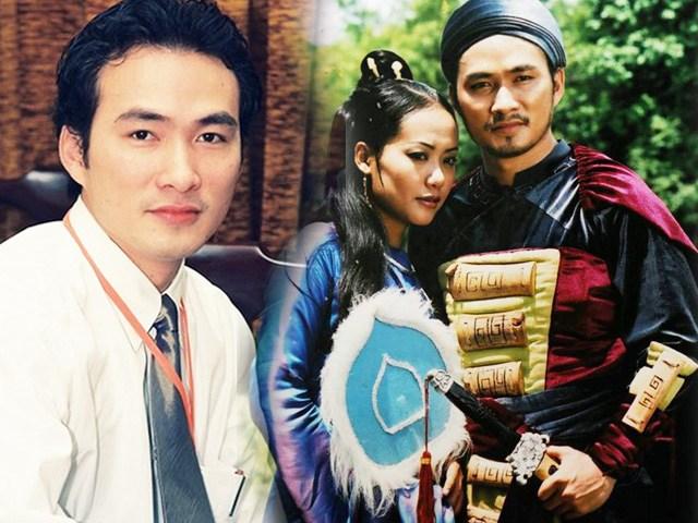 Nhan sắc lãng tử của nam diễn viên Đồng Tiền Xương Máu Chi Bảo qua gần 3 thập kỷ