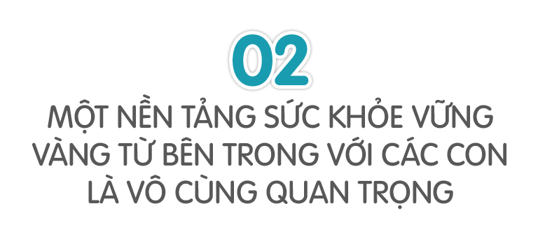 Hot mom Tô Hồng Vân: Niềm hạnh phúc amp;#34;độc quyềnamp;#34; của cha mẹ là khoảnh khắc khôn lớn của con - 11