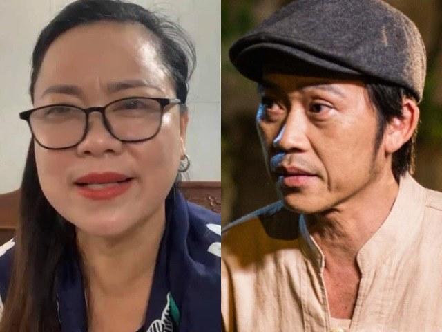 Tác giả lá đơn đề nghị thu hồi danh hiệu NSƯT của Hoài Linh nói gì?