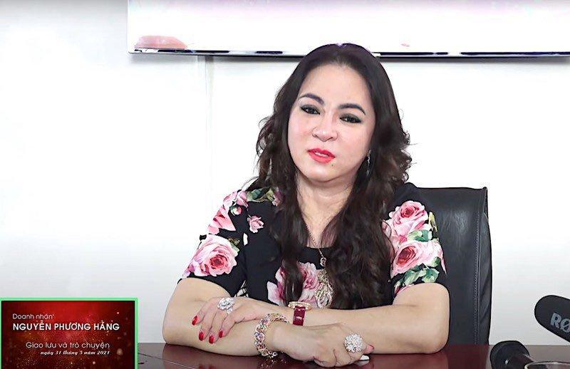 Tin tức 24h: Nữ đại gia Phương Hằng bị một nữ doanh nhân kiện, đòi bồi thường 1.000 tỉ