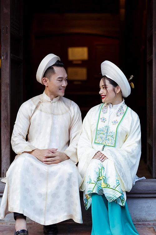 Á hậu Julia Nguyễn: Cô giáo tính nữ và những chia sẻ thú vị về cuộc sống hôn nhân