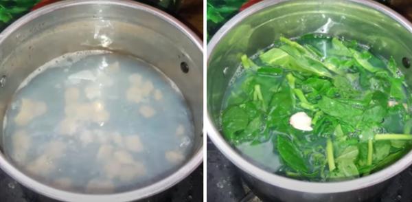 6 cách nấu canh mồng tơi ngon thanh mát dễ ăn - 17