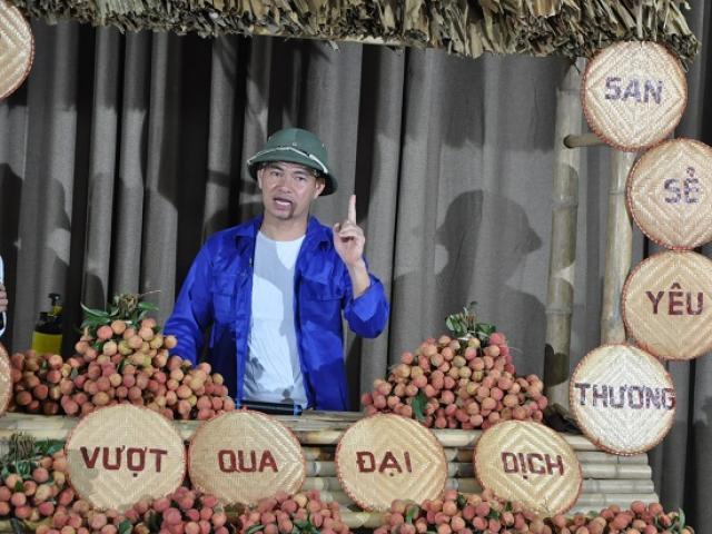 Tin tức 24h: Xuân Bắc livestream bán nông sản, chốt hơn 4.000 đơn chỉ trong vòng 1 giờ