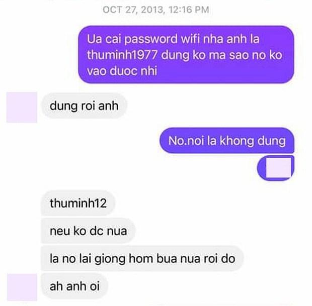Nathan Lee tung tin nhắn chứng tỏ mình từng hết lòng với Thu Minh giữa lùm xùm amp;#34;cạch mặtamp;#34; - 8