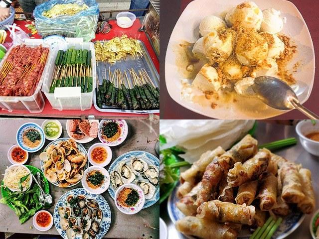 Đến Phú Yên đừng quên nếm thử hết 5 món ăn vặt trứ danh này, đảm bảo ăn là ghiền