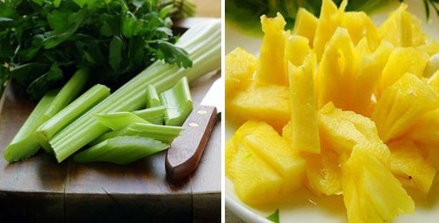 6 cách làm nước ép cần tây dễ uống tác dụng đẹp dáng, đẹp da - 9