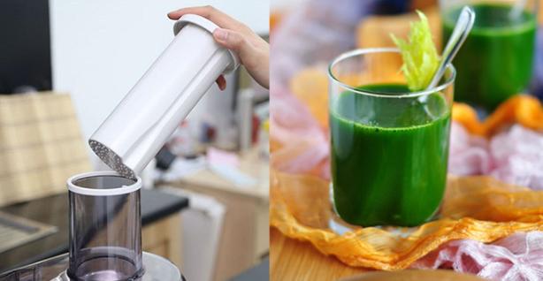 6 cách làm nước ép cần tây dễ uống tác dụng đẹp dáng, đẹp da - 7