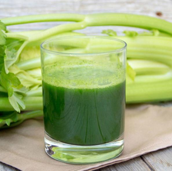 6 cách làm nước ép cần tây dễ uống tác dụng đẹp dáng, đẹp da - 12