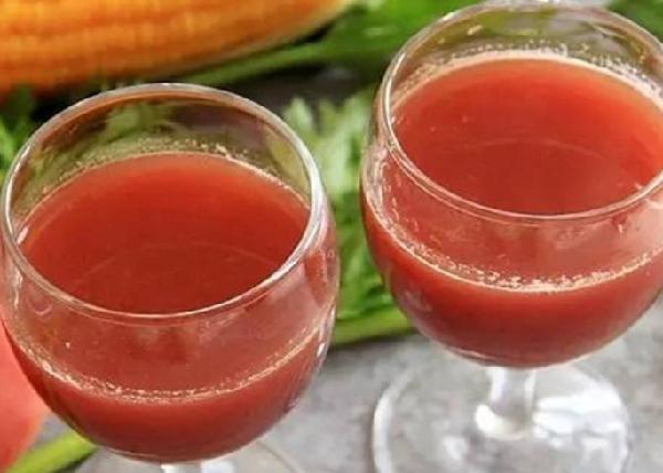 6 cách làm nước ép cần tây dễ uống tác dụng đẹp dáng, đẹp da - 11