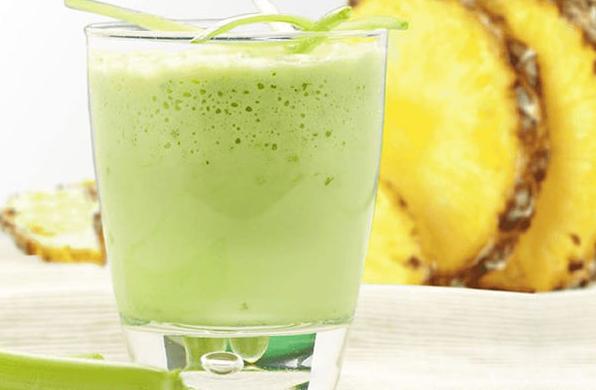 6 cách làm nước ép cần tây dễ uống tác dụng đẹp dáng, đẹp da - 10
