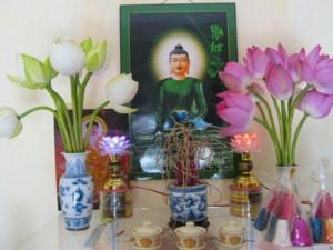 6 loại hoa nên đặt lên bàn thờ Tết Đoan Ngọ, mang ý nghĩa may mắn bình an