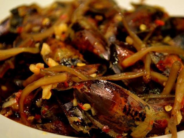 Đặc sản vừa độc vừa lạ của Kiên Giang, chỉ cần ăn một lần sẽ cả đời không quên