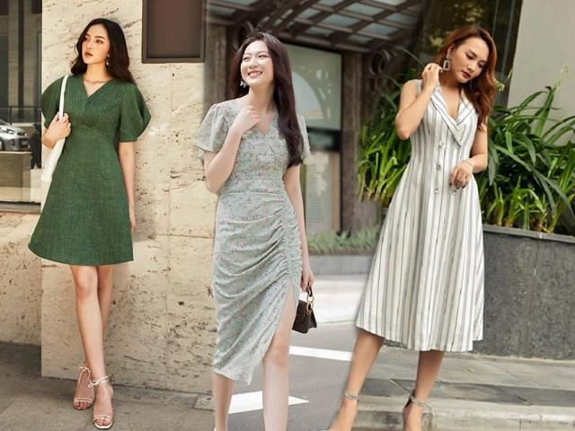 4 mẫu váy có tác dụng hack dáng siêu đỉnh, nàng chân ngắn không sắm là quá phí