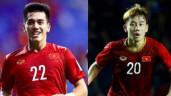 Tình trường trái ngược của 2 cầu thủ đá tung lưới UAE Tiến Linh, Minh Vương