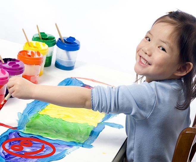 Giúp mẹ đoán tính cách và tương lai của trẻ qua thể loại vận động mà trẻ yêu thích - 11