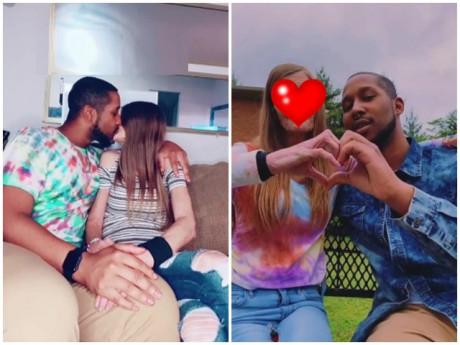 Chàng trai 23 tuổi yêu cụ bà 60 tuổi da nhăn nheo, bị đặt câu hỏi hiểm hóc