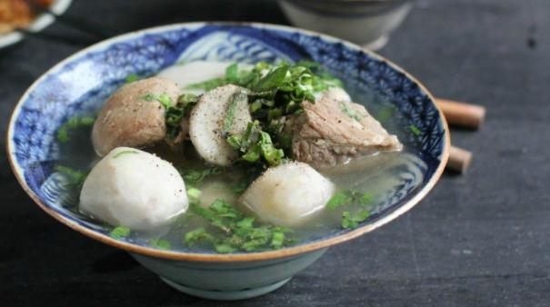 6 cách nấu canh khoai sọ bở ngon hấp dẫn cực đơn giản - 5