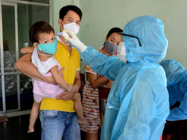 Ngày 19/6: Việt Nam ghi nhận 308 bệnh nhân COVID-19, 321 ca khỏi bệnh