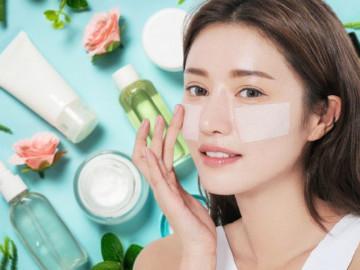 Giúp nàng thêm xinh, tự tin tỏa sáng với cách làm sạch da mặt đơn giản, hiệu quả tối ưu