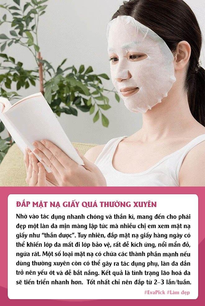 Eva Pick: Top 8 lầm tưởng làm đẹp kinh điển, sai nhất là tin da dầu không cần dưỡng ẩm