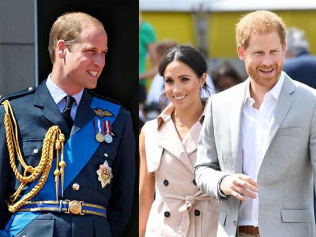 Em trai và em dâu từng than bị cắt đứt tài chính còn Hoàng tử William giàu cỡ nào?
