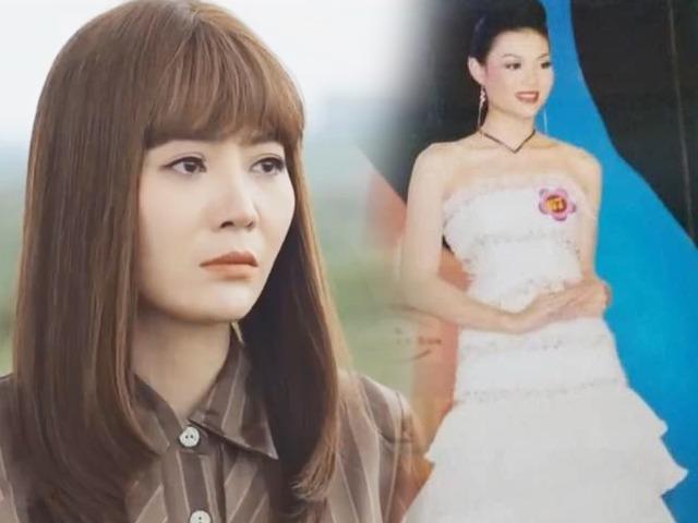 Khoe ảnh 17 tuổi đi thi Hoa hậu, Thanh Hương tuyên bố Việt Mùa Hoa Tìm Lại không thể thoát