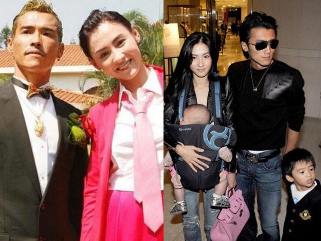 Ngôi sao 24/7: Em trai tiết lộ Trương Bá Chi sảy thai, thấy Tạ Đình Phong đưa gái trẻ về