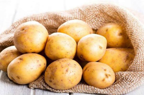 Bà bầu ăn khoai tây được không và ăn bao nhiêu thì tốt? - 1