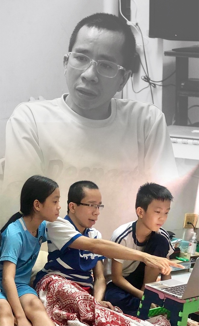 Người em sống sót sau ca tách dính song sinh Việt Đức: Ông bố 2 con mang hàm giáo sư - 9