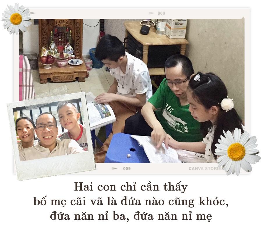 Người em sống sót sau ca tách dính song sinh Việt Đức: Ông bố 2 con mang hàm giáo sư - 20