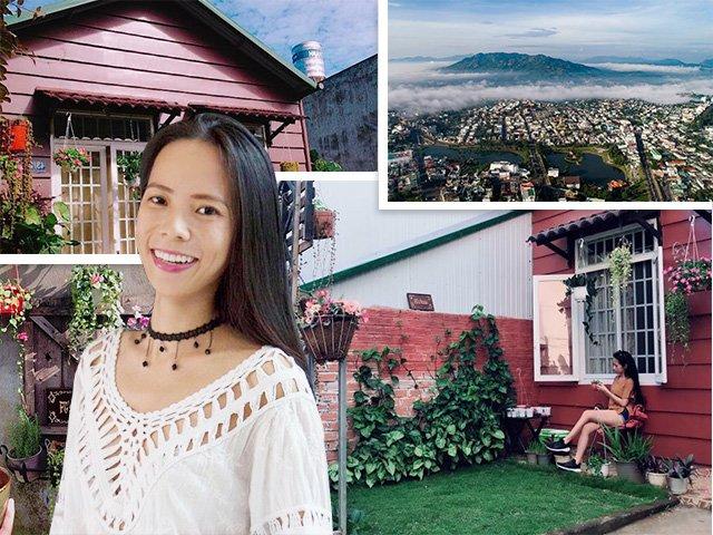 Táo bạo xây nhà 100 triệu, 9X Lâm Đồng 26 tuổi về hưu sống cuộc đời như tiểu thuyết