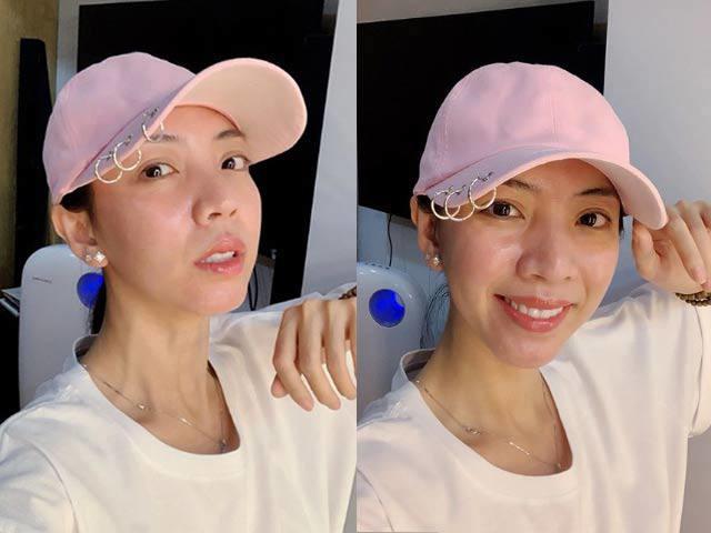 Hoa hậu hài Thu Trang lộ gương mặt căng phồng, cứng đơ, thiếu tự nhiên?