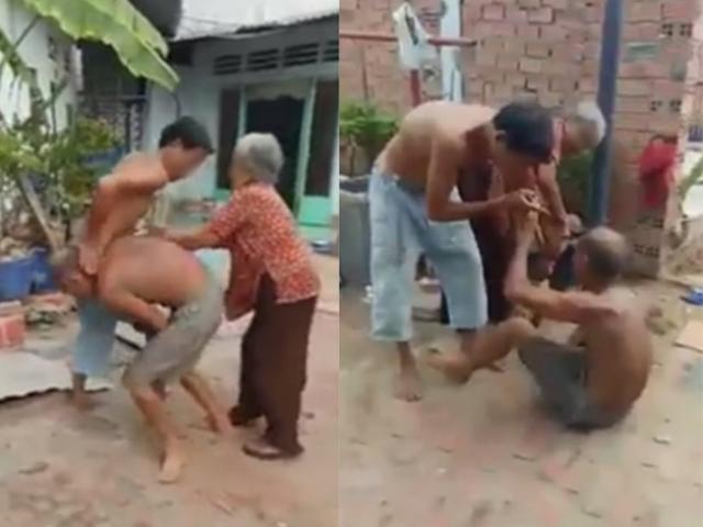 3 vụ con đánh đập bố mẹ gây chấn động: Tất cả đều nhận kết đắng, nhất là người cuối