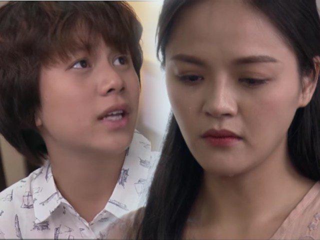 Dương bị khán giả ném đá vì láo với Huệ, mẹ đẻ Về Nhà Đi Con chính thức lên tiếng
