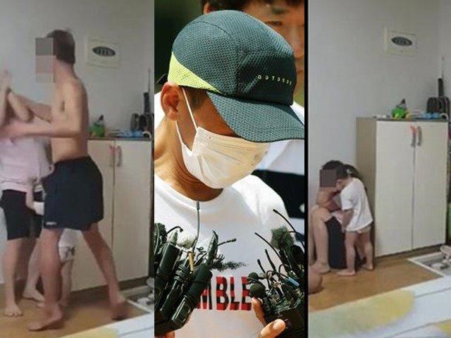 Tin tức 24h: Bị chồng Hàn Quốc đánh như bao cát, cô dâu Việt lần đầu lên tiếng