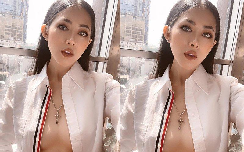 Nguyễn Mai Sương được mệnh danh là hot girl siêu xe với những bức ảnh khoe thân hình nóng bỏng bền xế xịn. Cô nàng được khen ngợi vì nhan sắc xinh dẹp, thân hình quyến rũ mà mọi cô gái ao ước có được.