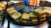 Người Đài Loan làm món đậu phụ thối như thế nào?