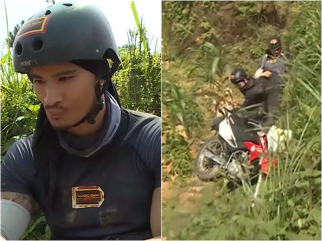 Chàng Việt kiều lung lay răng vì ngã đập mặt xuống đất, HHen Niê và Kỳ Duyên gặp sự cố
