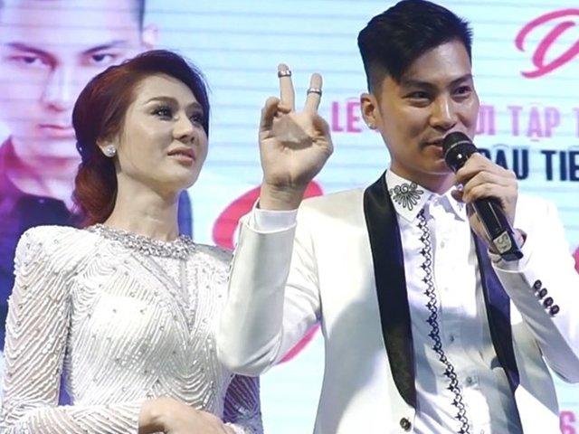 Lâm Khánh Chi bị chồng đòi nhẫn cưới 200 nghìn trước mặt bố mẹ, lý do cảm động phía sau