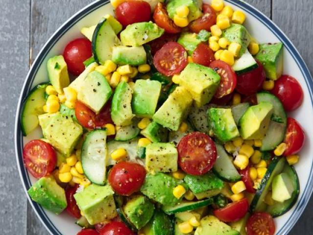 3 cách làm salad cực ngon, giải nhiệt mùa hè