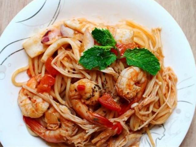 3 cách làm mì Ý vừa đơn giản lại ngon đúng điệu