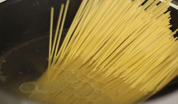 3 cách làm mì Ý vừa đơn giản lại ngon đúng điệu - 2