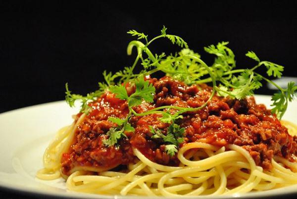 3 cách làm mì Ý vừa đơn giản lại ngon đúng điệu - 8