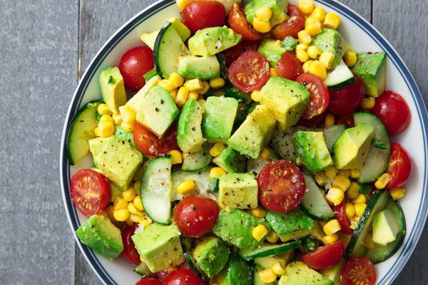 3 cách làm salad cực ngon, giải nhiệt mùa hè - 3