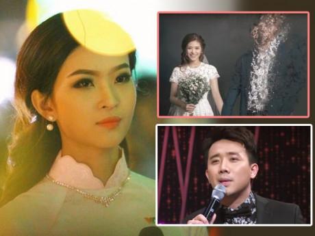 Biên tập viên Thời sự VTV huỷ hôn trước ngày cưới, Trấn Thành nghe xong nói câu bất ngờ