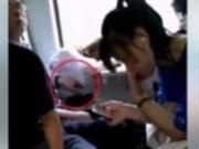 Tin tức - Một mình trên chuyến tàu đêm, nữ MC truyền hình giật mình vì bàn chân lạ luồn vào chăn